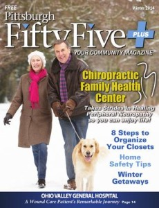 Pittsburgh 55+ Magazine
