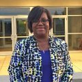Rita Canton, New Principal and Head of School at Vincentian Academy
