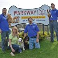 Business Spotlight  Parkway Pet Lodge: Your Pet's Home Away from Home