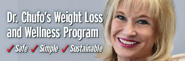 Dr. Chufo's Weight Loss and Wellness Program